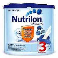 Молочная смесь Nutrilon 3 (Нутрилон) 350 г