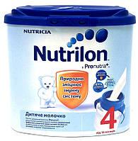 Молочная смесь Nutrilon 4 (Нутрилон) 350 г
