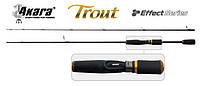 Спиннинг Akara 3169 Effect Series Trout IM8 (4-18) 1,8 м
