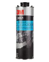 Антигравійне покриття 3М 08861 НЕ забарвлюється 1л, чорне