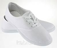 Женская спортивная обувь, кеды, конверсы, высокие, классические 40,41 размер