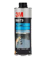 Антигравійне покриття 3М 08873 зафарбовується, структурний 1л, чорне