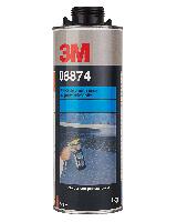 Антигравійне покриття 3М 08874 зафарбовується, структурний 1л, сіре