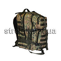 Рюкзак тактический 45л мультикам