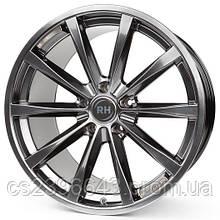Колесный диск RH Alurad GT Rad 21x10,5 ET53