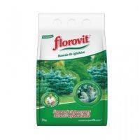 Florovit для хвойных 3 кг
