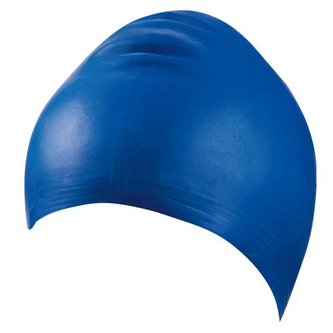 Шапочка для плавания BECO синий 7344 6