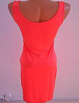 Летнее мини платье | Orange sk, фото 3