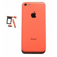 Корпус iPhone 5C red