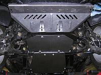 Защита картера двигателя , КПП и раздатки Ssаng Yong Kyron Кольчуга 1.0113.00