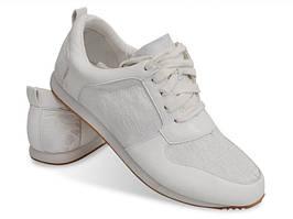 Женская кроссовки, кеды белого цвета! Мега удобные!!размеры 38,40,41