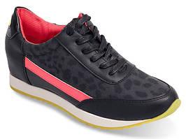 Женская кроссовки, кеды черного цвета! Мега удобные!!размеры 36-40