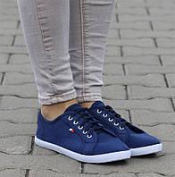 Женская спортивная обувь, кеды Riley Blue!