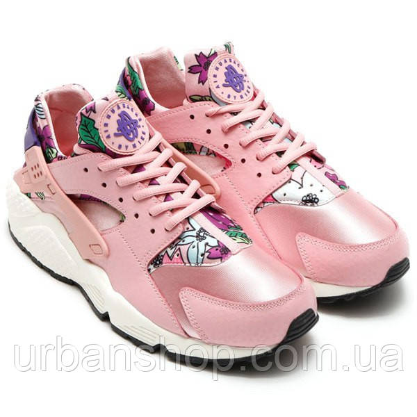 Кросівки Nike Huarache The Floral