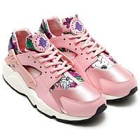 Кросівки Nike Huarache The Floral, фото 1