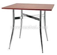 Стол TRACY - столешница ДСП прямоугольная, фото 1