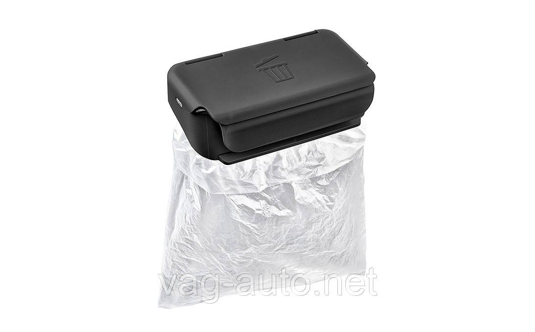 Відсік (контейнер) для сміття Skoda Rapid