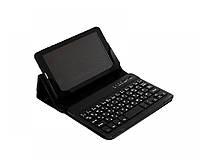 Чехол-клавиатура Bluetooth для планшета 7-7,9''   *1151