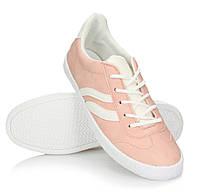 Женская кроссовки, кеды Powder Rose