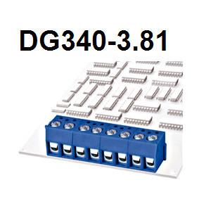DG 340-3.81-03P-12-00AH  (terminal block)  DEGSON