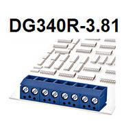 DG 340R-3.81-02P-12-00AH  (terminal block)  DEGSON