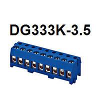 DG 333K-3.5-03P-12-00AH  (terminal block)  DEGSON