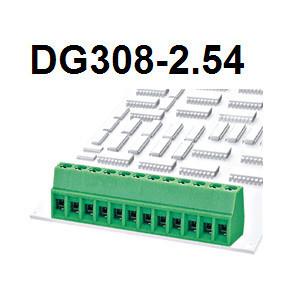 DG 308-2.54-03P-14-00AH (terminal block) DEGSON