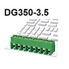 DG 350-3.5-03P-14-00AH  (terminal block)  DEGSON