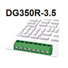 DG 350R-3.5-03P-14-00AH  (terminal block)  DEGSON