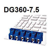 DG 360-7.5-02P-12-00AH  (terminal block)  DEGSON