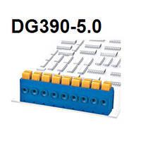DG 390-5.0-03P-12-00AH  (terminal block)  DEGSON
