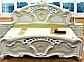 Спальня Реджина (Радика Беж) 3Д  Миромарк, фото 2