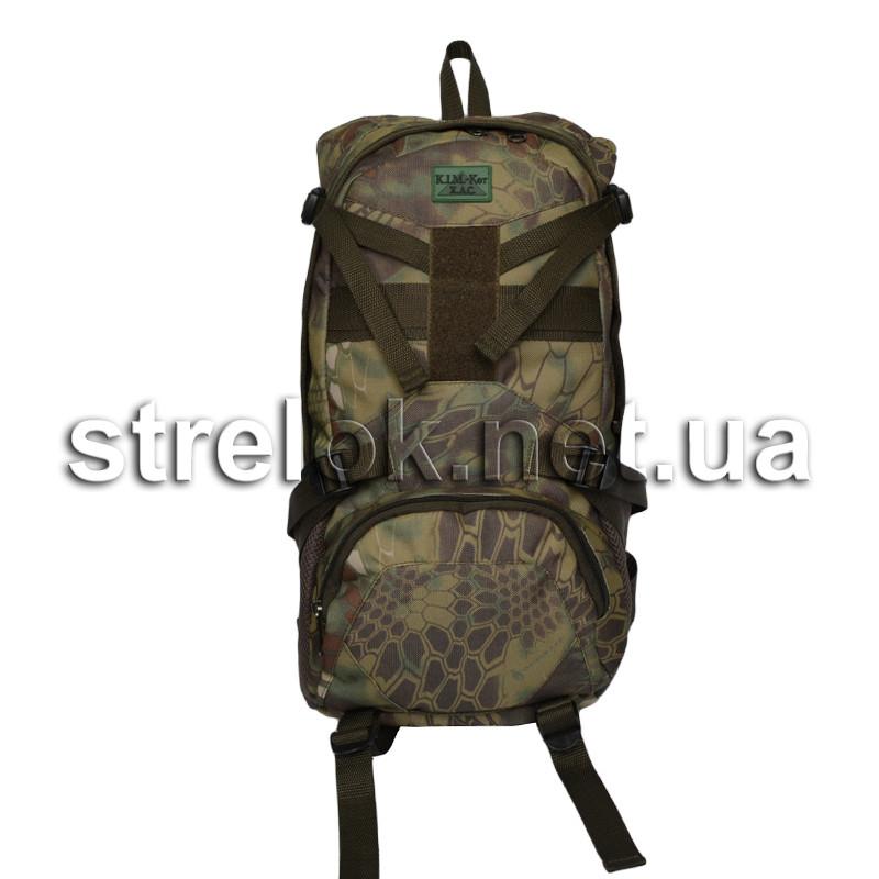 Рюкзак малый snake