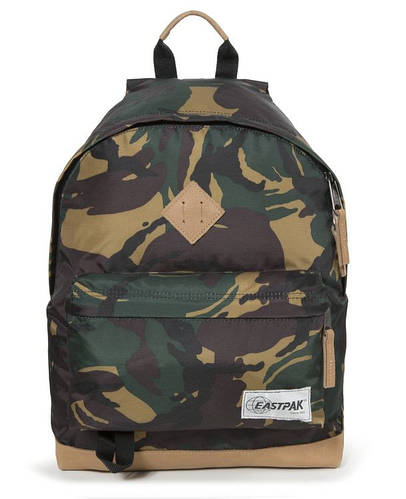Практичный рюкзак 24 л. Wyoming Eastpak EK81180L камуфляж