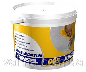 Kreisel Egalisierungsfarbe 003 Фасадная краска на силиконовой основе, 15 л