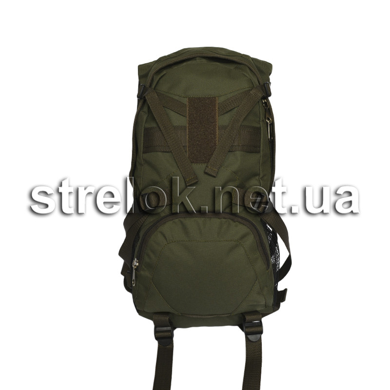 Рюкзак малый олива