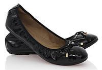 Балетки женские, туфли-балеткина удобной подошве от производителя размеры от 36 до 41Amur