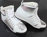 Женская кроссовки, кеды Yenise Silver
