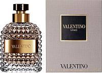 Мужская туалетная вода Valentino Uomo (Валентино Йомо), 100 мл