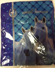 Сумка для обуви Horses 38,5*33см Starpak Польша