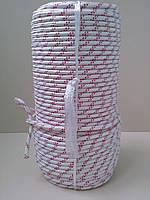 Веревка (репшнур) полиамидная статическая Ø 6 мм, 40 класс