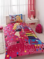 Детское постельное бельё ТАС Barbie Face of Fashion (Барби Фейс оф Фешн)