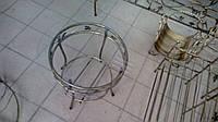 Кованый столик круглый.
