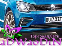 Volkswagen Polo нового поколения представят в 2017 году/