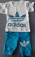 Костюм летний Adidas