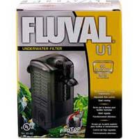 Внутренний Фильтр FLUVAL U1, до 45 литров.Hagen