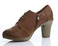 Ботинки модные для женщин