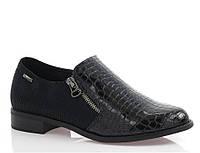 Ботинки женские лакированные размеры  36