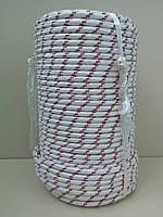 Мотузка (репшнур) поліамідна статична Ø 8 мм