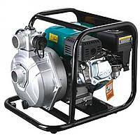 Мотопомпа для воды LGP20-2H LEO, мощность 4,75 кВт; 6,5 л. Hmax 80м Qmax 20м³/ч (4-х тактный)